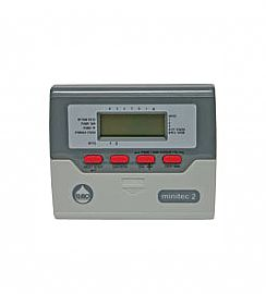 Minitec 4/AC 1 - 4 Station Timer  (Enlarge)